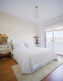Bright and spacious property on the Costa del Sol