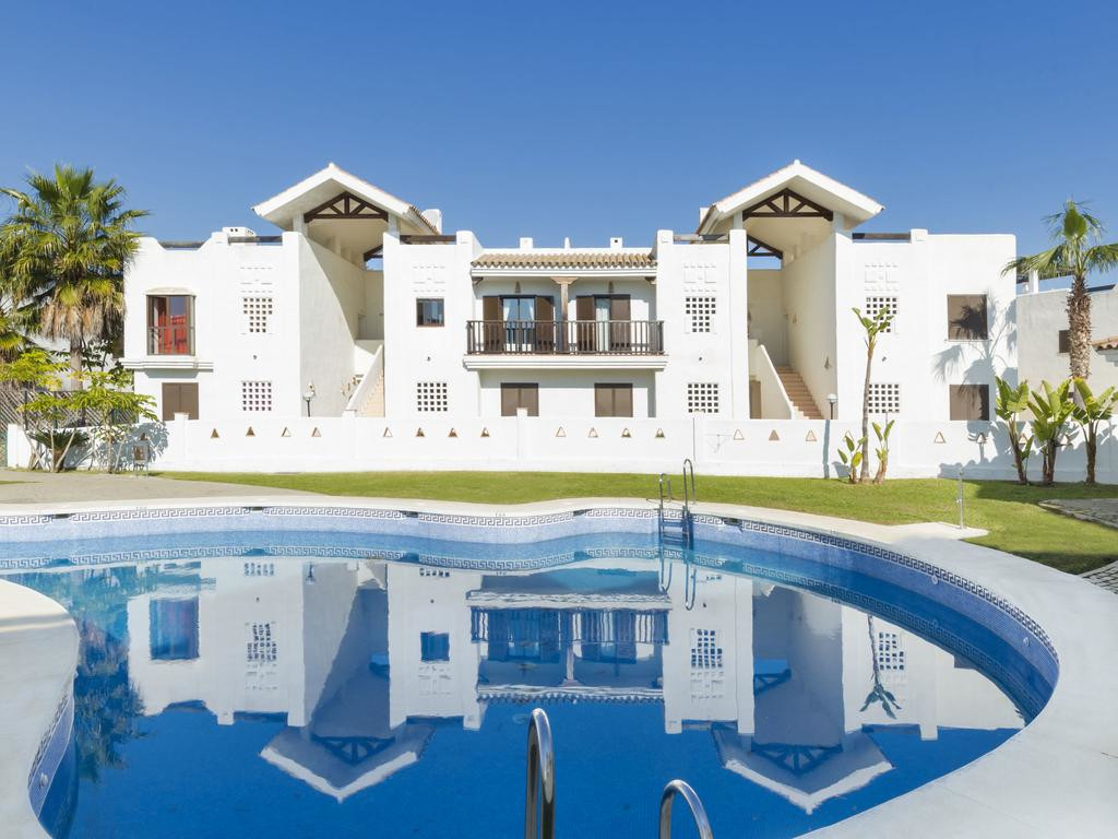 Brand new, luxury apartments between Gibraltar and Sotogrande