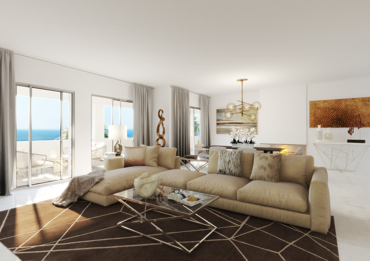 A luxury resort style apartment complex with the best in leisure facilities.