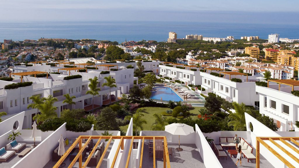 Quality and style meet on the Costa del Sol