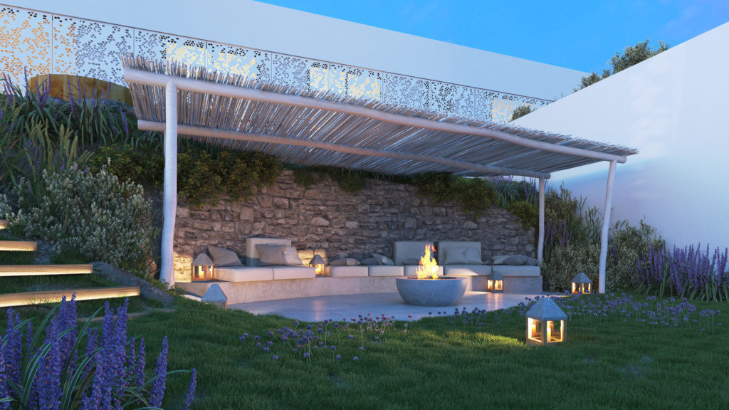 Top of the line villa in exceptional situation