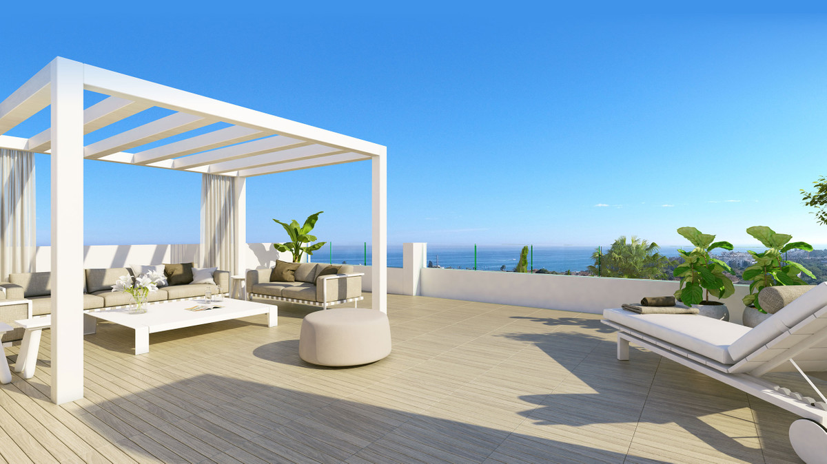 Brand new development - Close to Estepona and beaches