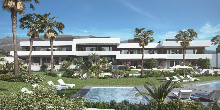 Live the Mediterranean dream with these fabulous properties!
