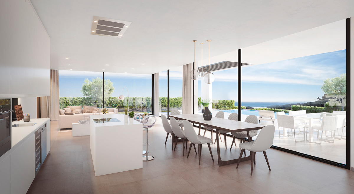 Realize the andalusian dream with this house