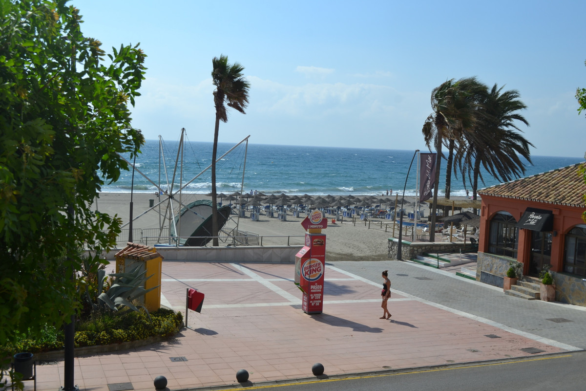 Prime location for this 1 bed apartment in Estepona!