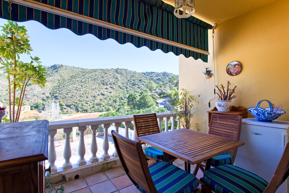 Charming traditional townhouse in Benahavis