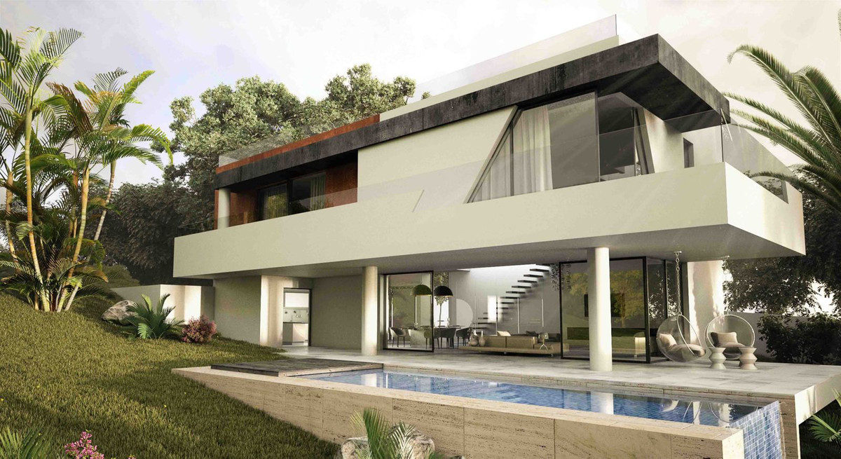 Unique opportunity for this luxury villa near Estepona