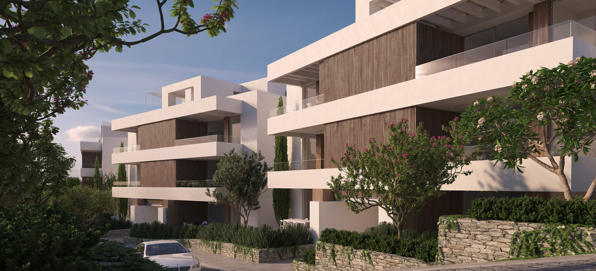 LUXURY DWELLINGS which are welcoming and secure