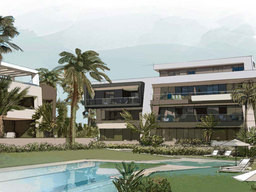Comfortable property ideally located - between Estepona and Puerto Banus
