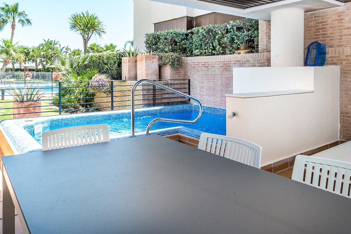 Marbella Banus Wohnung zum Verkauf in Neue Goldene Meile - R3462919