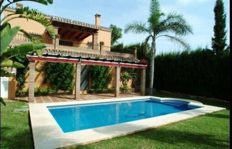 Immobilien Sierrezuela 8