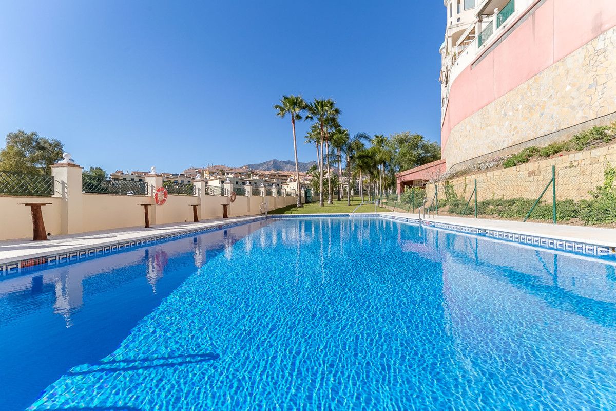 Duplex penthouse in Los Pacos has 2 bedrooms 2 bathrooms. The apartment has on downstairs an open an,Spain