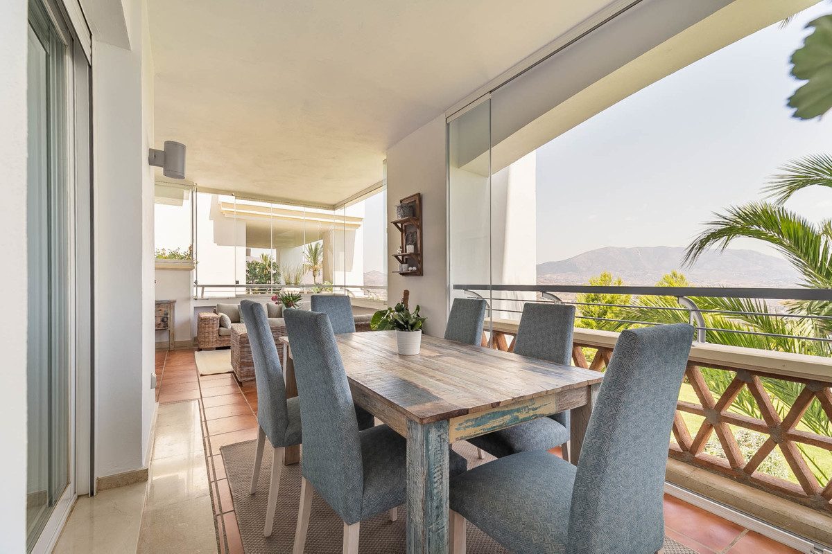 Stunning luxury apartment with amazing views!  If golf is your passion or you need peace in body and,Spain