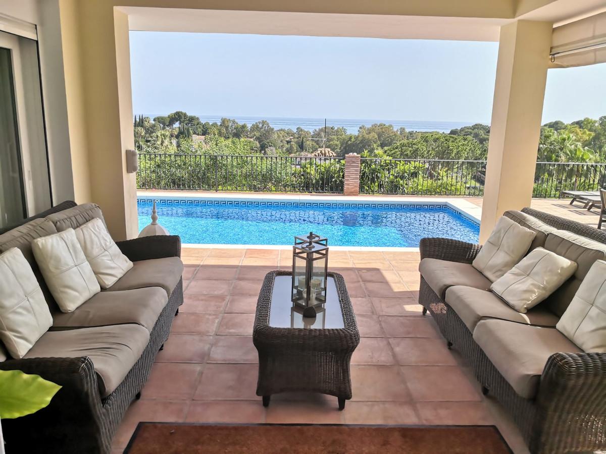 Marbella Banus Villa – Chalet en Venta en Calahonda – R3651869