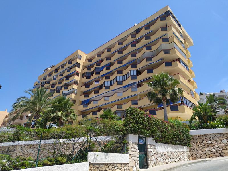 Marbella Banus Apartamento Planta Media en venta en Los Pacos – R3645440