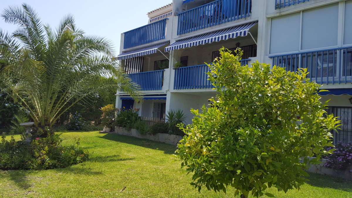 Ground Floor Apartment - Mijas Costa