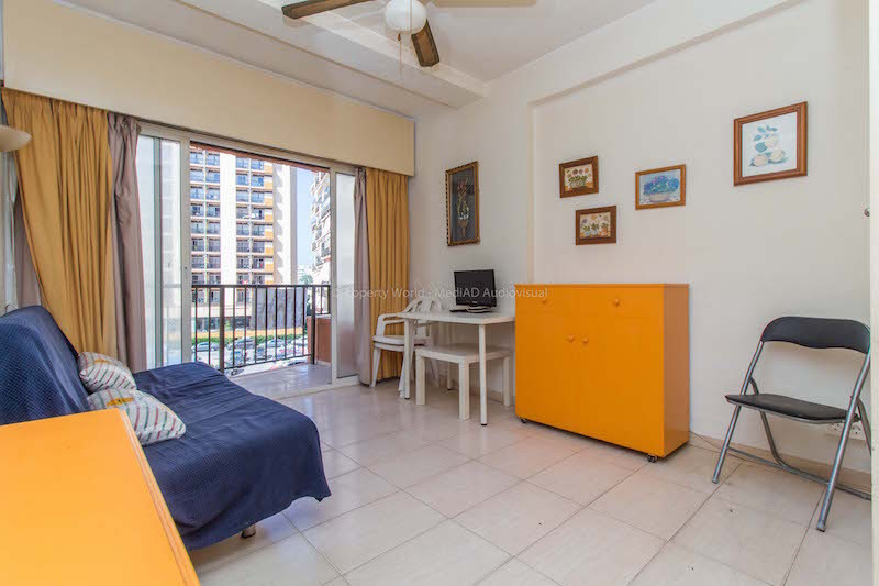 Middle Floor Apartment - Fuengirola