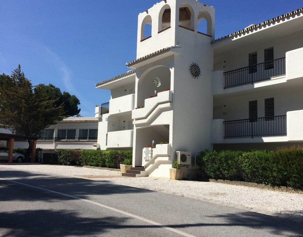 Middle Floor Apartment - Mijas Costa