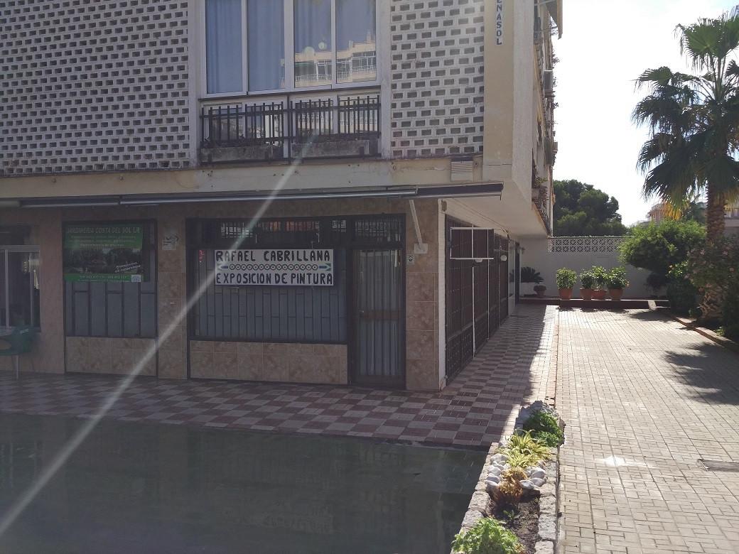 Commercial - Benalmadena Costa