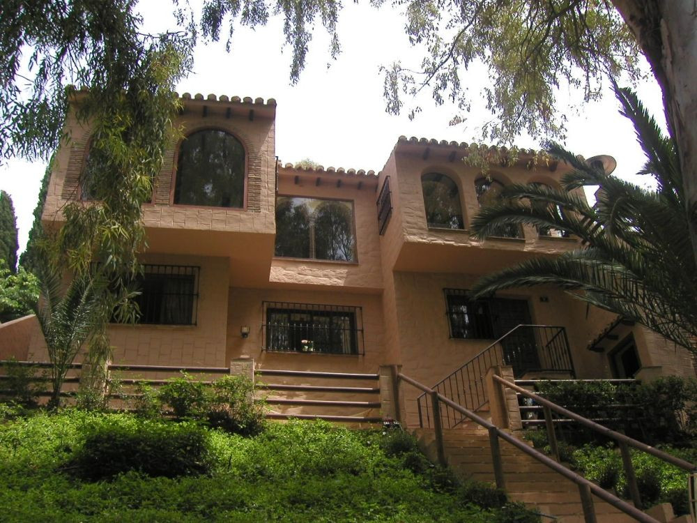 Villa 3 Dormitorios en Venta Campo Mijas