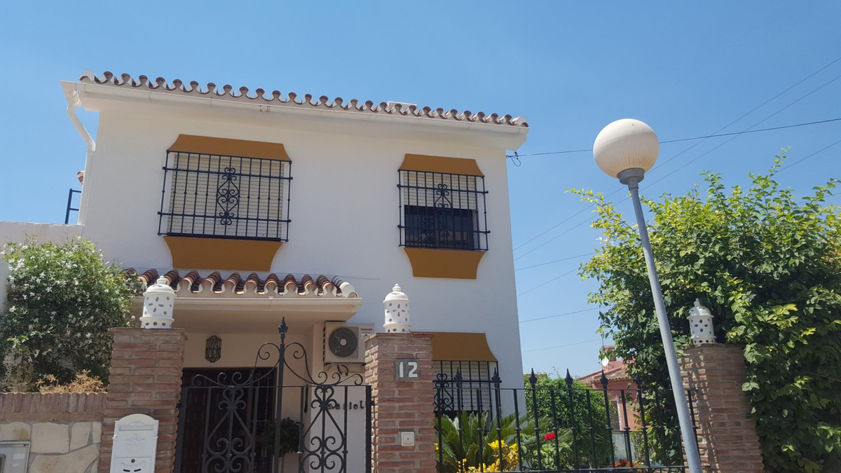 Townhouse - Los Pacos