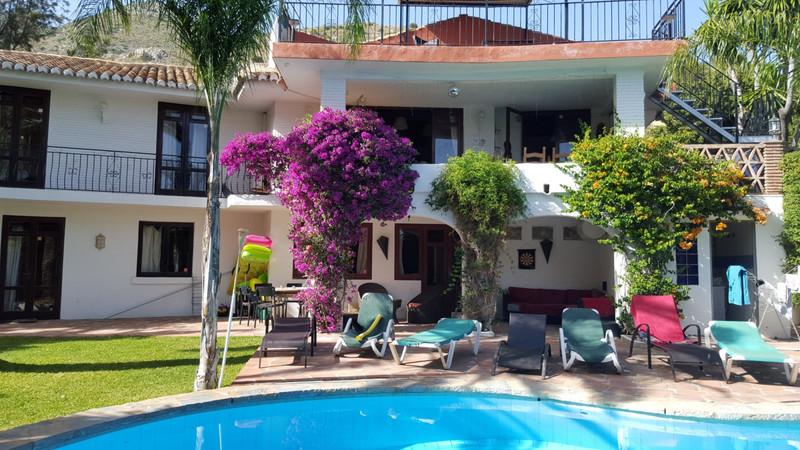 Villa – Chalet en venta en La Capellania – R2714459