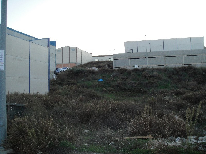 Commercial Plot - Manilva