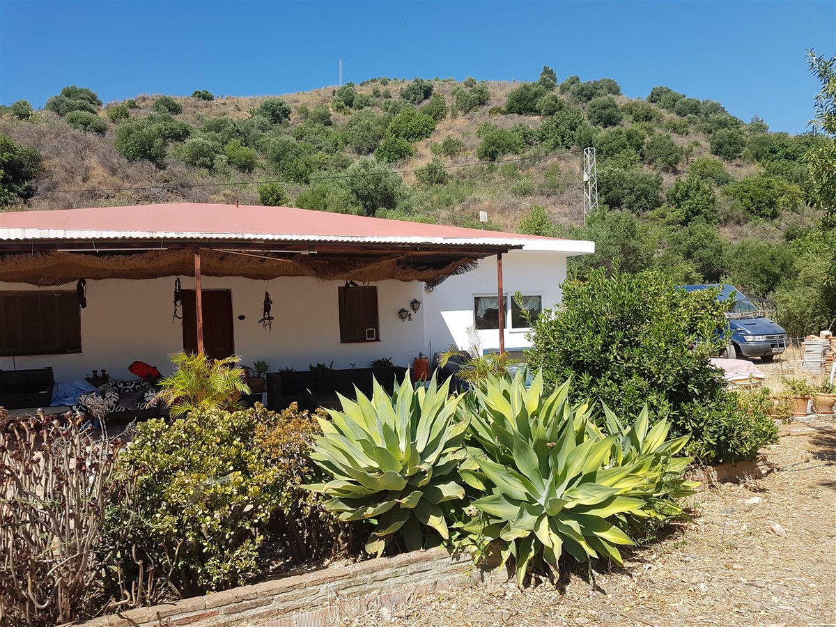 Villa 1 Dormitorios en Venta Mijas Costa