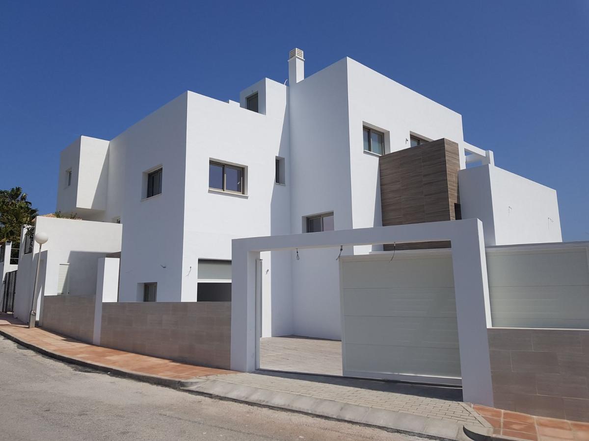 Villa - El Faro