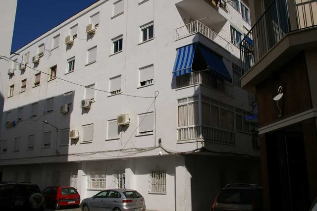 Ground Floor Apartment - Alhaurín El Grande