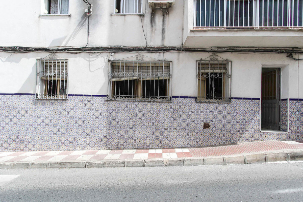Ground Floor Apartment - Coín