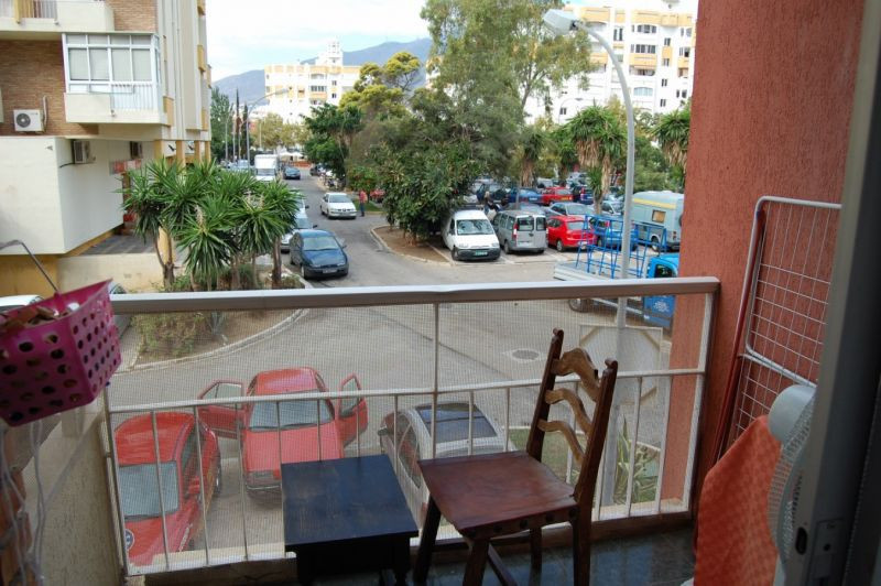 Middle Floor Apartment - Arroyo De La Miel