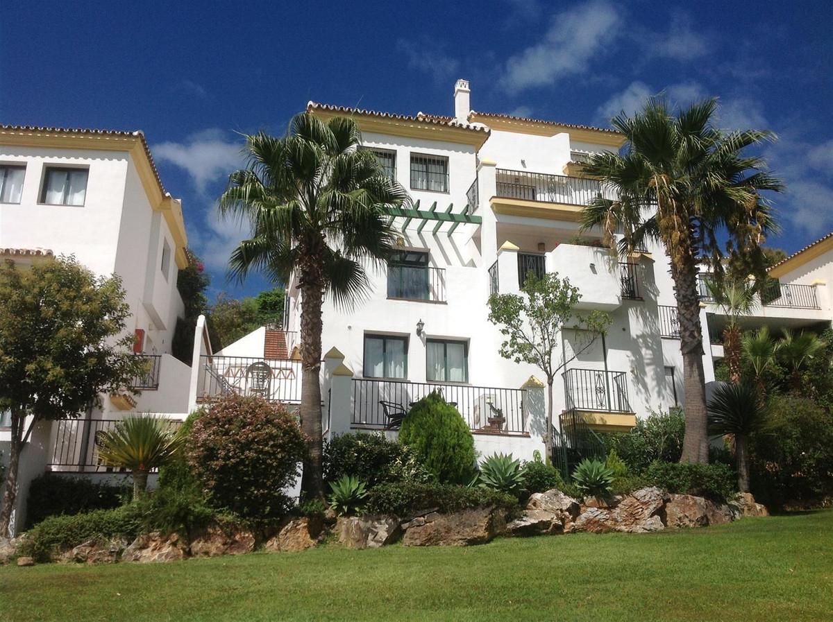 Apartment - Alhaurin Golf