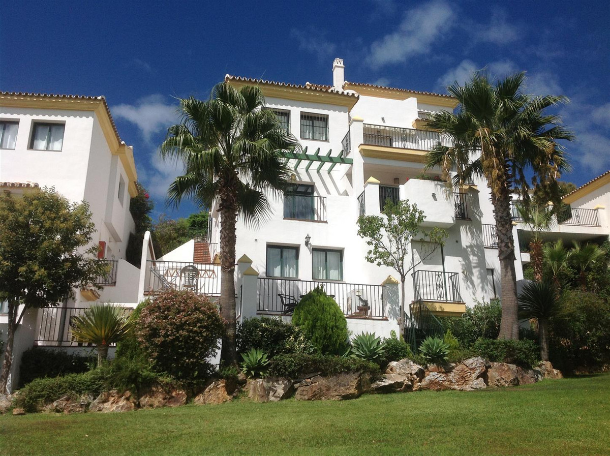 Apartment - Alhaurin Golf