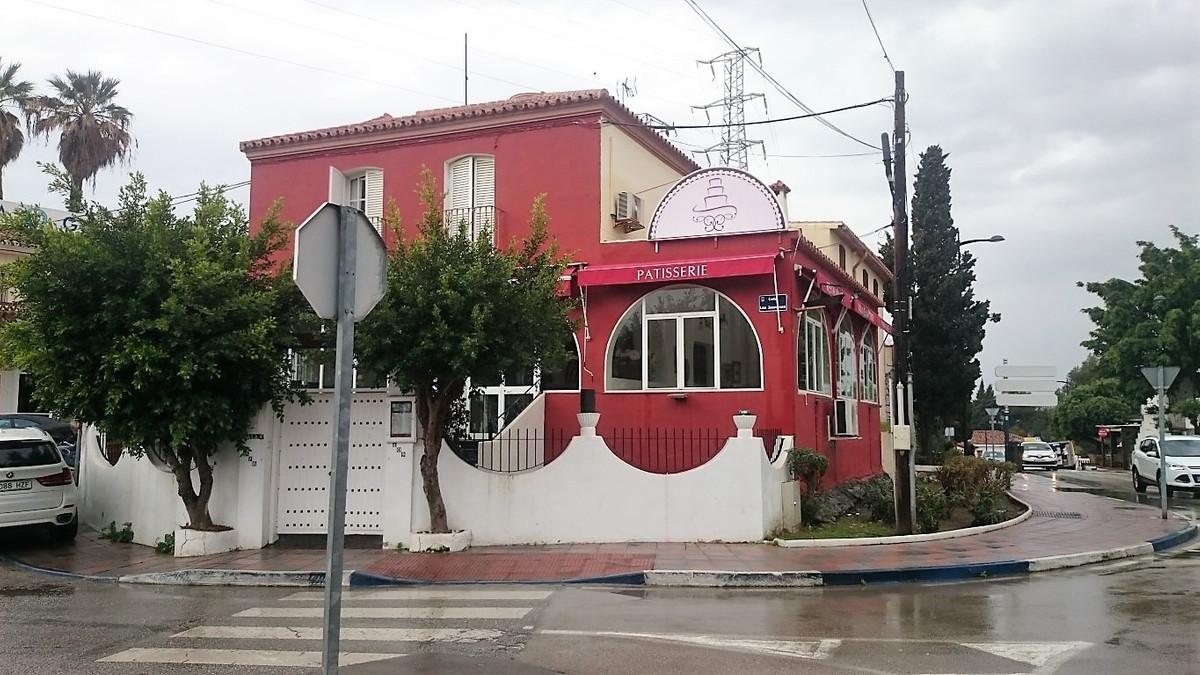 Restaurant - Nueva Andalucía