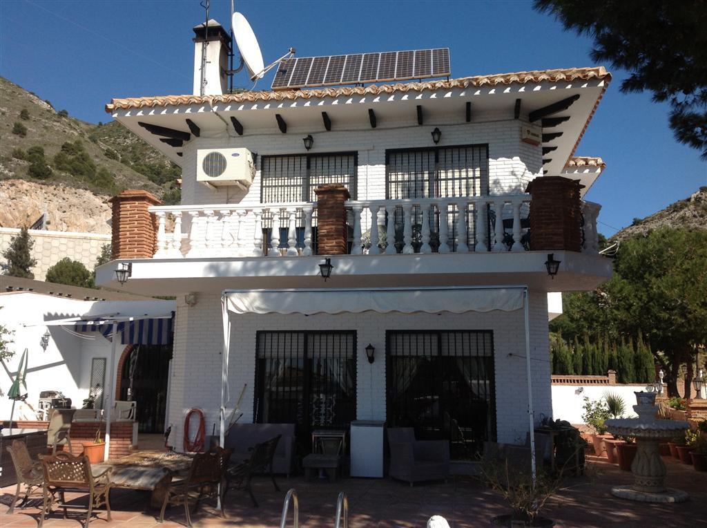 Villa - Benalmadena Costa