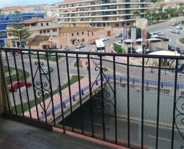 Middle Floor Apartment - San Luis De Sabinillas