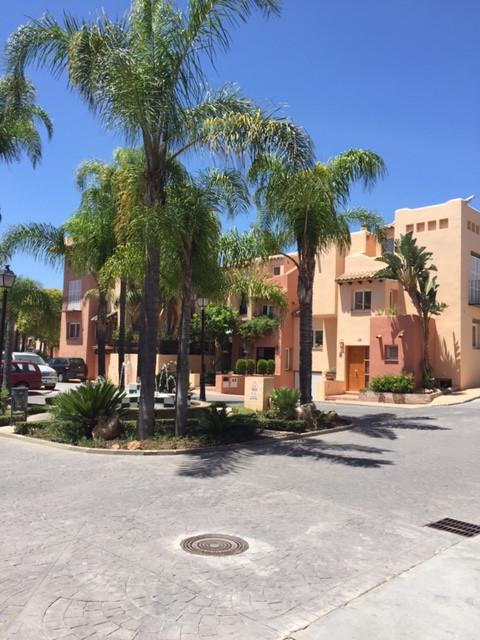 Townhouse - Puerto Banús