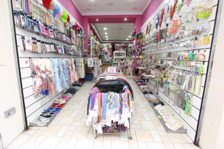 Shop - Marbella