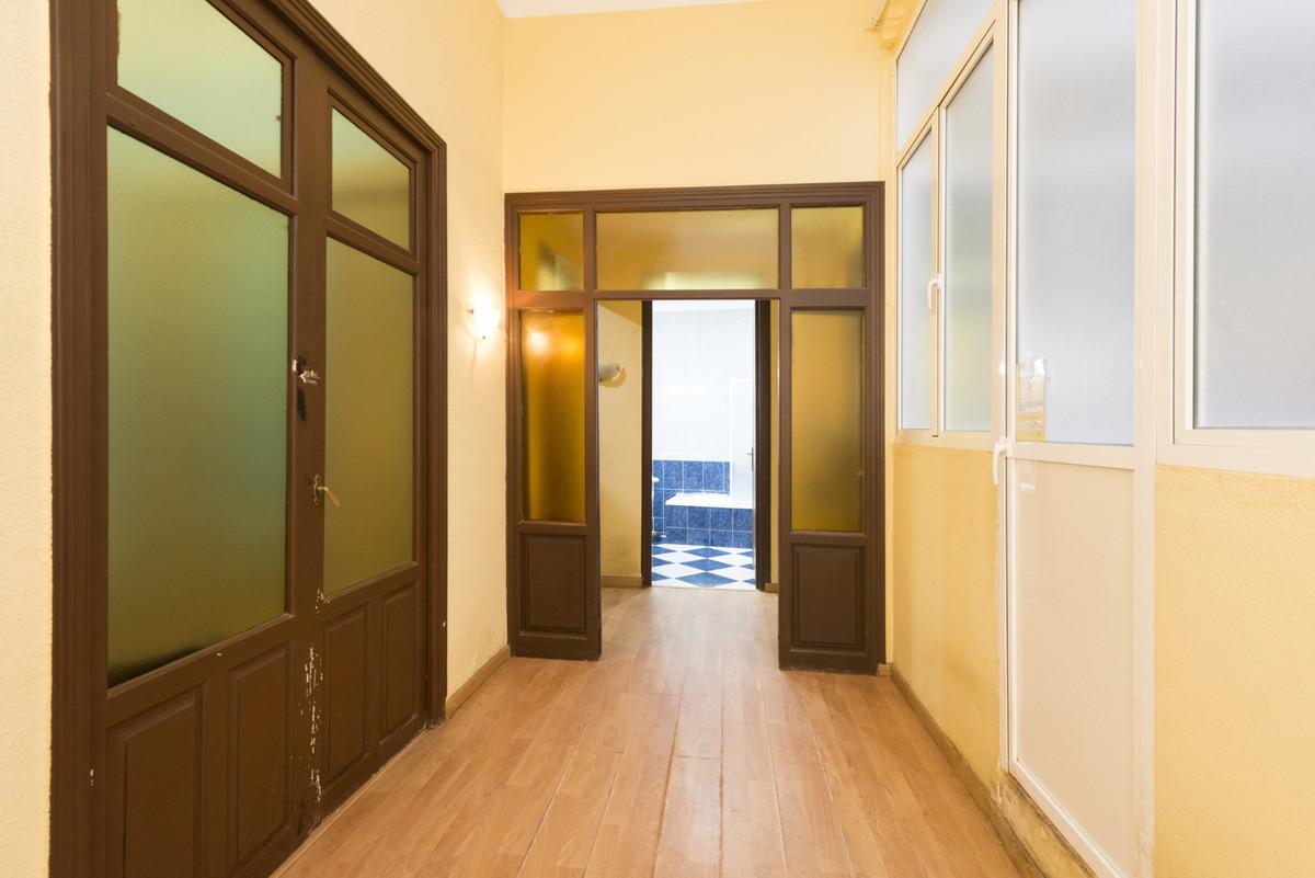 Appartement Mi-étage à Malaga Centro, Costa del Sol