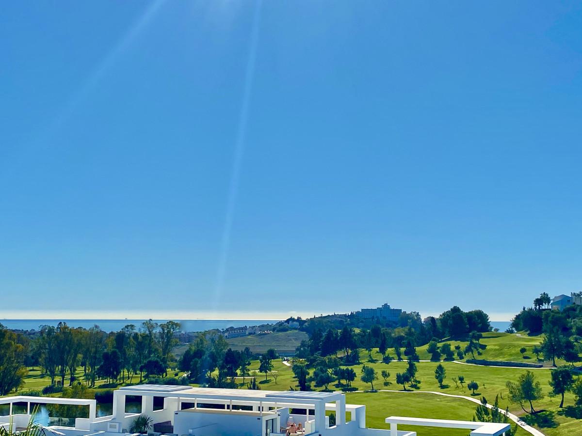Marbella Banus Ático en Venta en Atalaya – R3575455