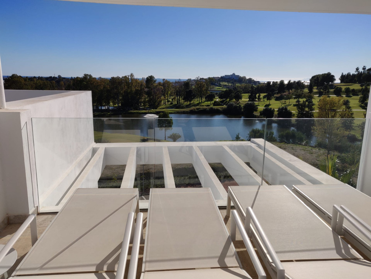 ATALAYA HILLS - NEW DUPLEX PENTHOUSE - BEST LOCATION FRONT GOLF WITH PANORAMIC SEA VIEWS - EXCLUSIVE,Spain