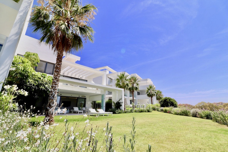 Apartamento Planta Baja, Benahavís – R3513133