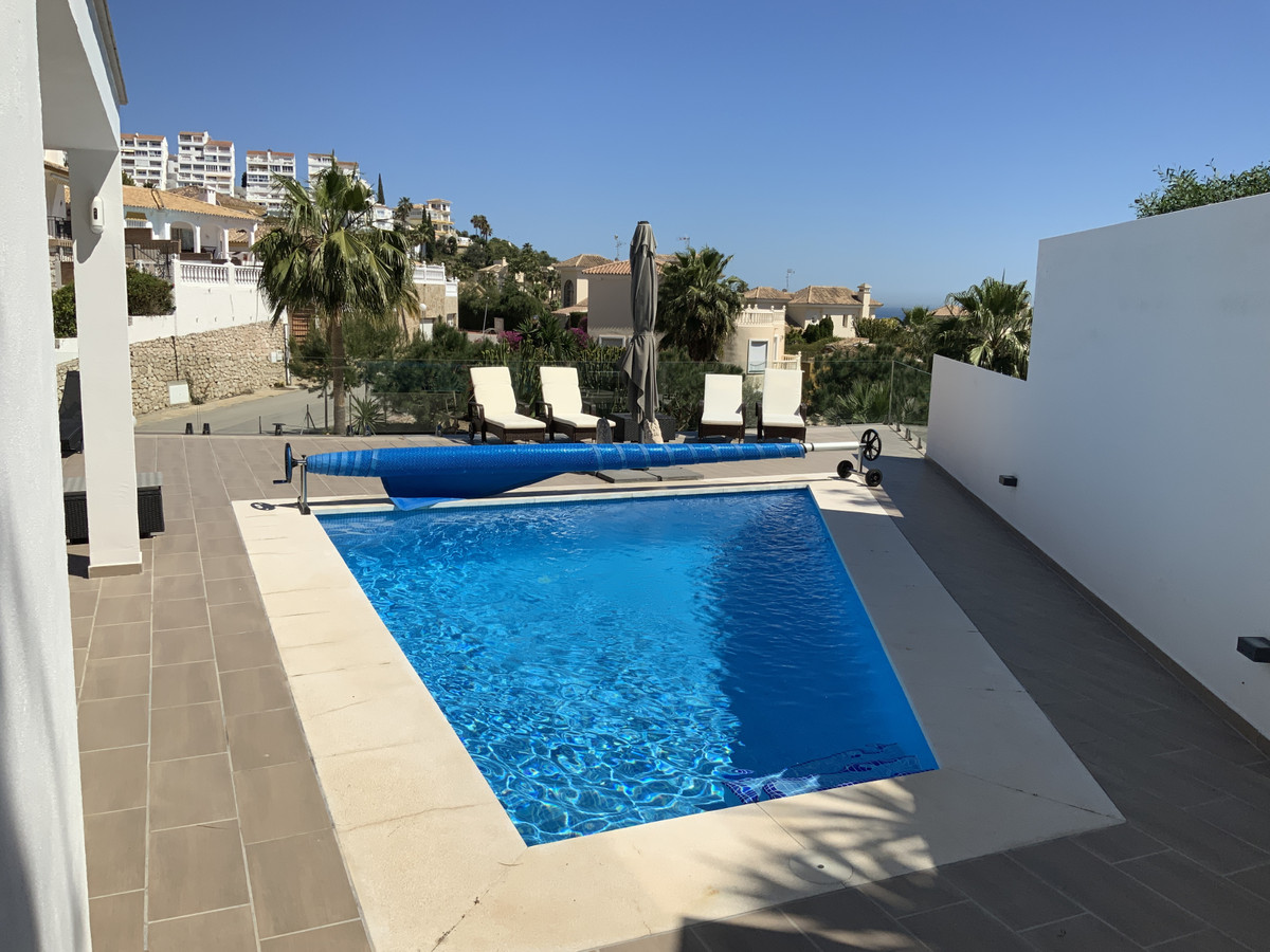 Villa Detached in Riviera del Sol, Costa del Sol