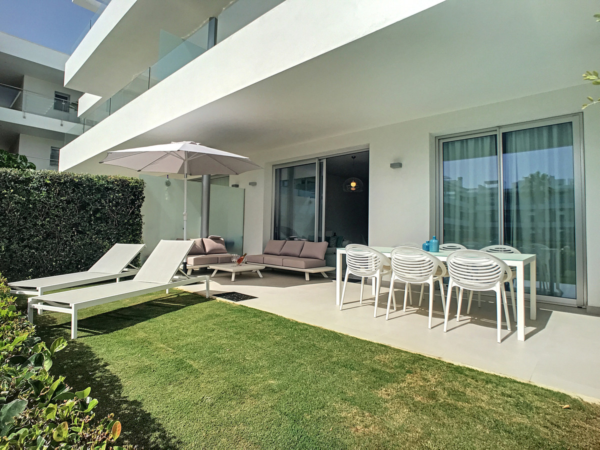 Apartment for sale in Bel Air