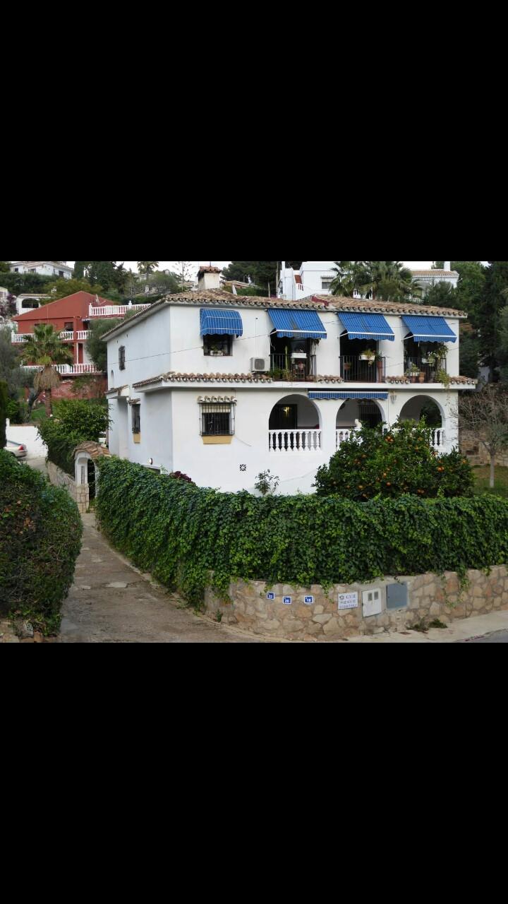 R3287014: Villa in Sierrezuela