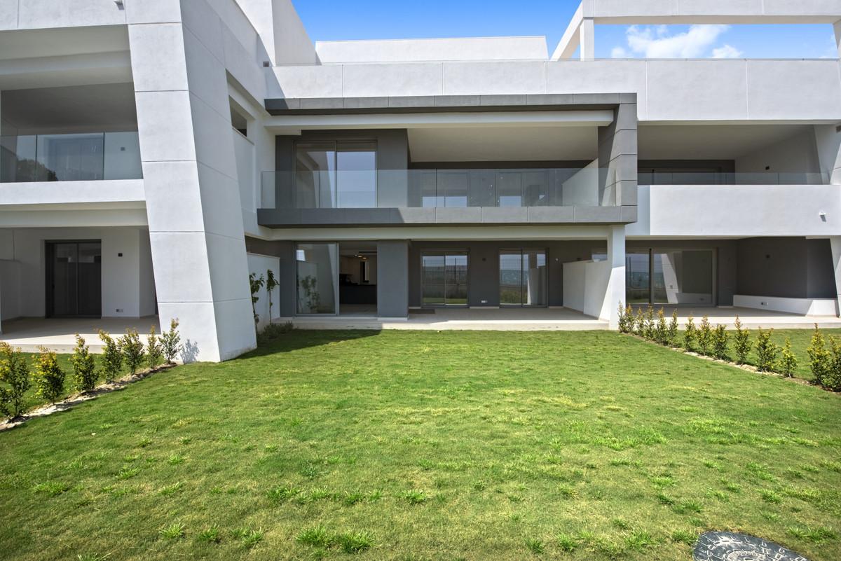 Apartamento  Planta Baja en venta  y en alquiler   en Selwo