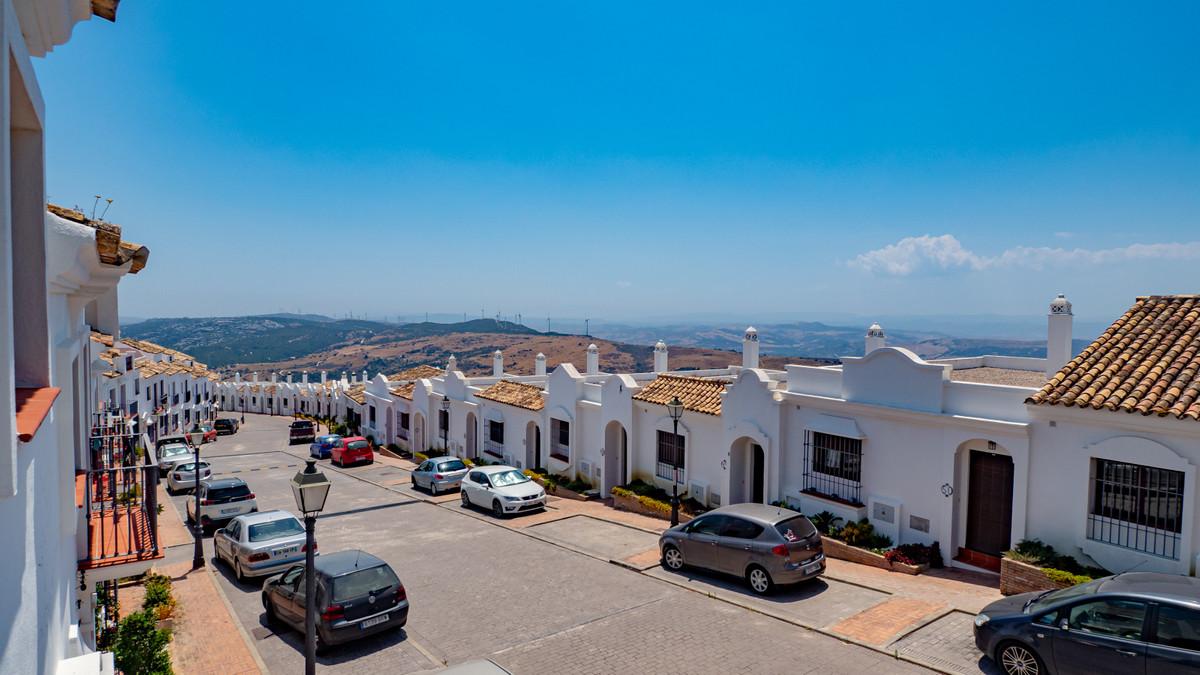 Townhouse Semi Detached Casares Pueblo Málaga Costa del Sol R3676331 2