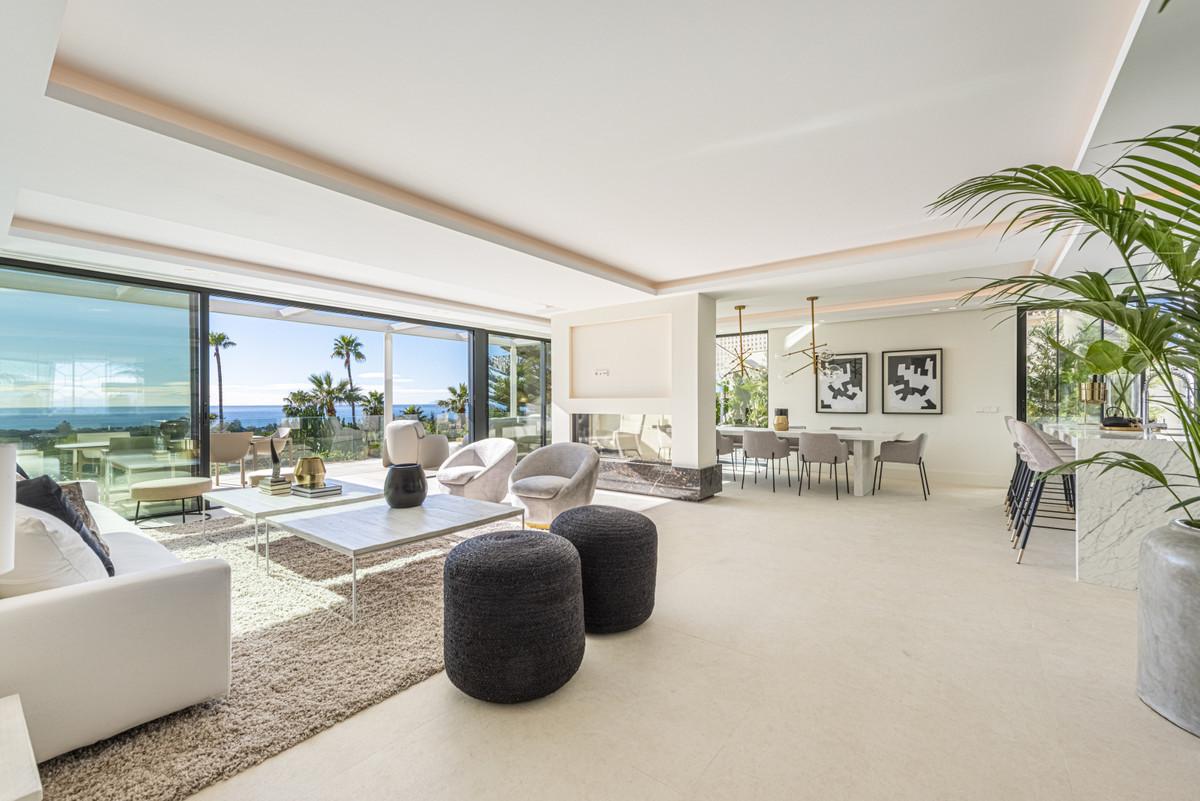 Marbella Banus Villa – Chalet en Venta en Elviria – R3672221