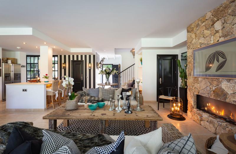 Marbella Banus Adosada en venta en Guadalmina Alta – R3303871